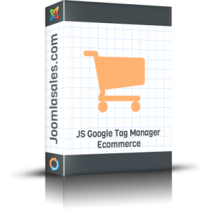 JS Google Tag Manager Ecommerce