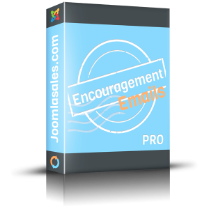 Encouragement Pro Product Box