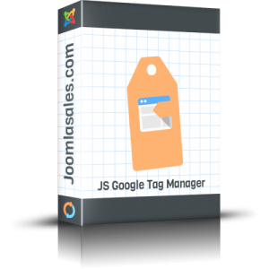JS Google Tag Manager
